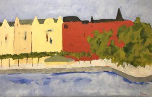 Anders Palmér - Vid Berwaldhallen