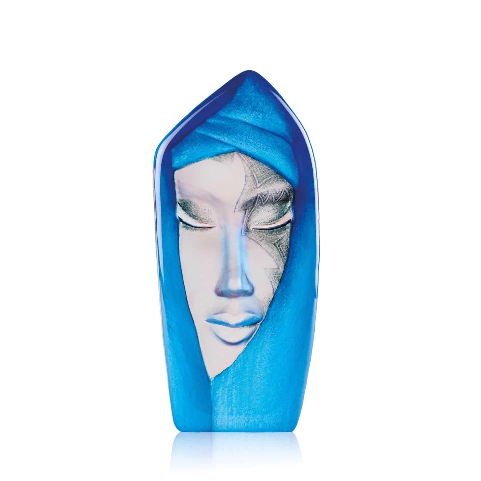 Mats Jonasson - Batzeba Blue