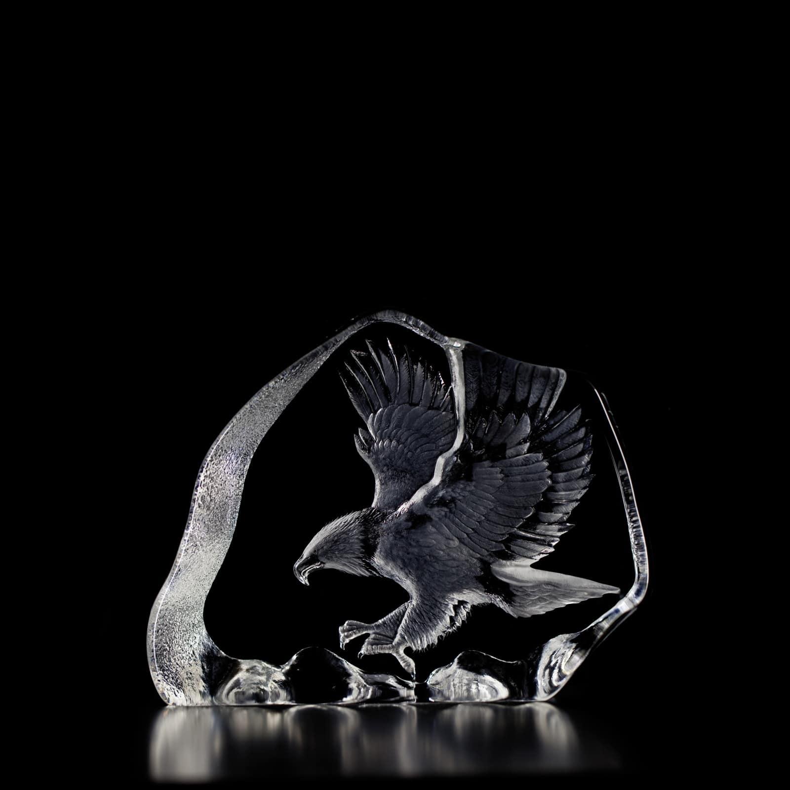 Mats Jonasson - Eagle I