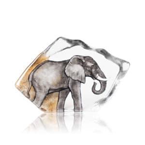 Mats Jonasson - Elephant