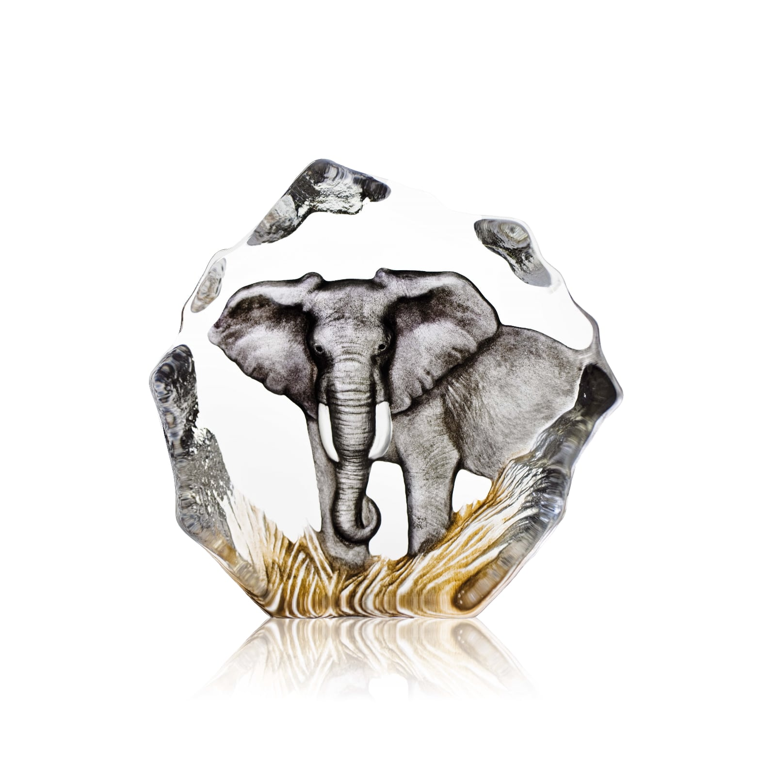 Mats Jonasson - Elephant I