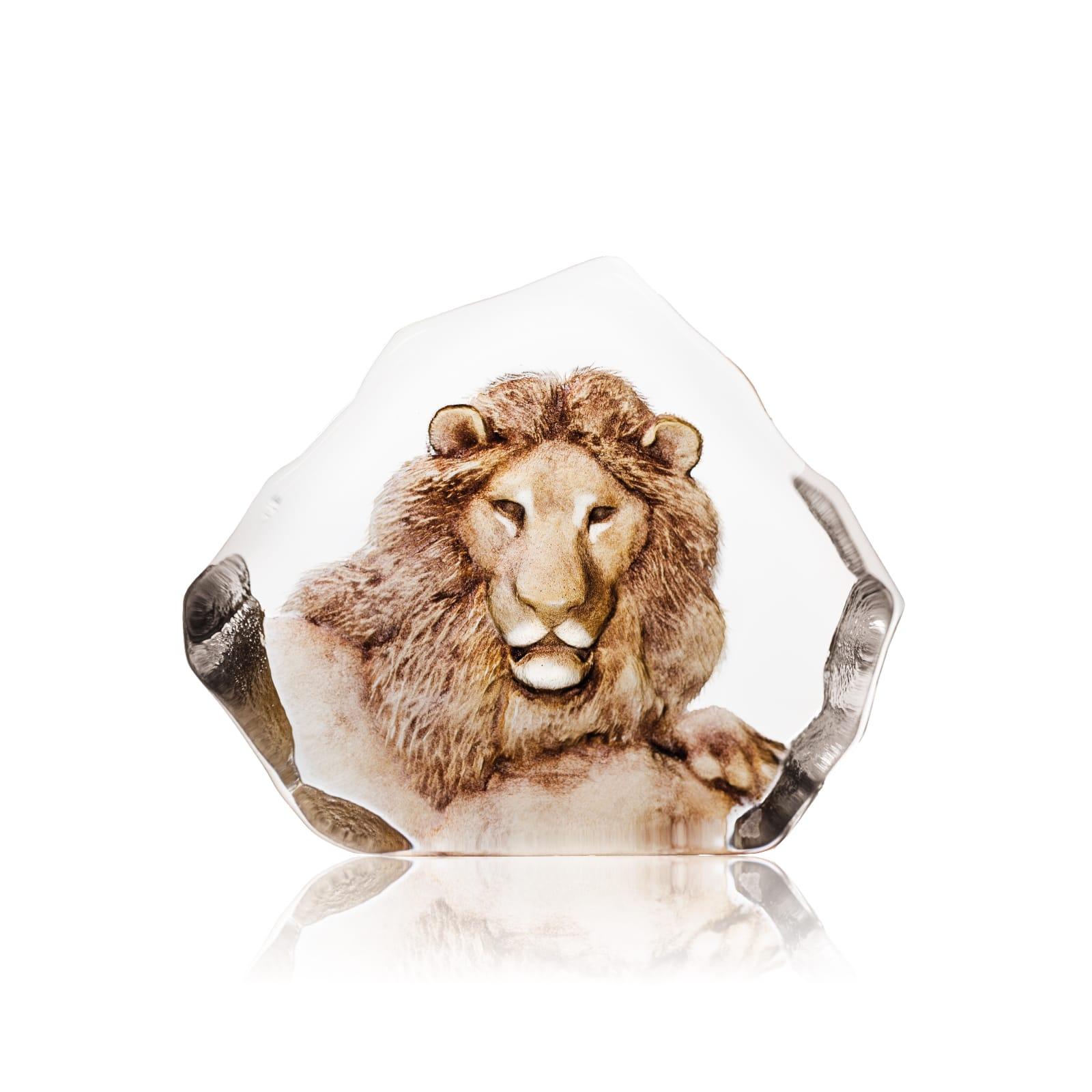 Mats Jonasson - Lion I