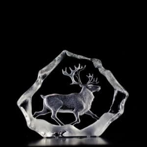 Mats Jonasson - Reindeer III