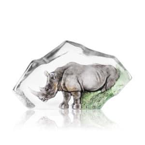Mats Jonasson - Rhinoceros
