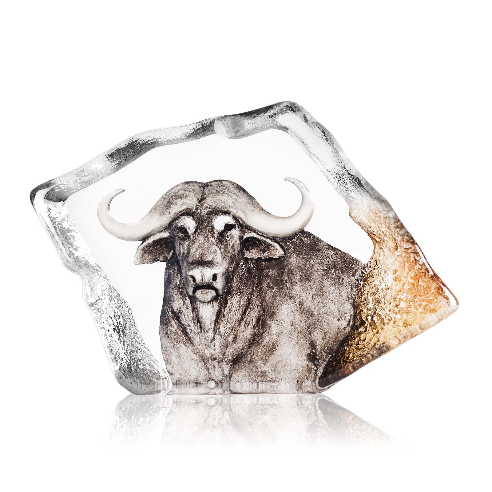 Mats Jonasson - Water Buffalo