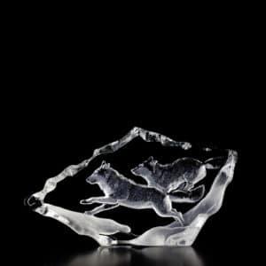 Mats Jonasson - Wolves II