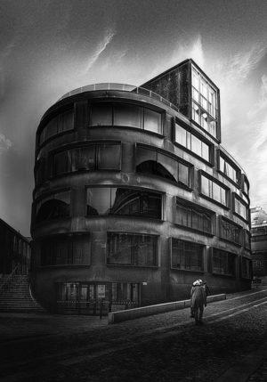 Jonny Ullström - Arkitekturskolan KTH