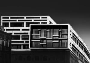 Jonny Ullström - Näringsdepartementets hus Stockholms City