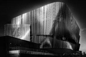 Jonny Ullström - Stockholm Waterfront Congress Centre