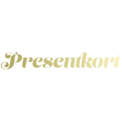 Galleri Stockholm Presentkort