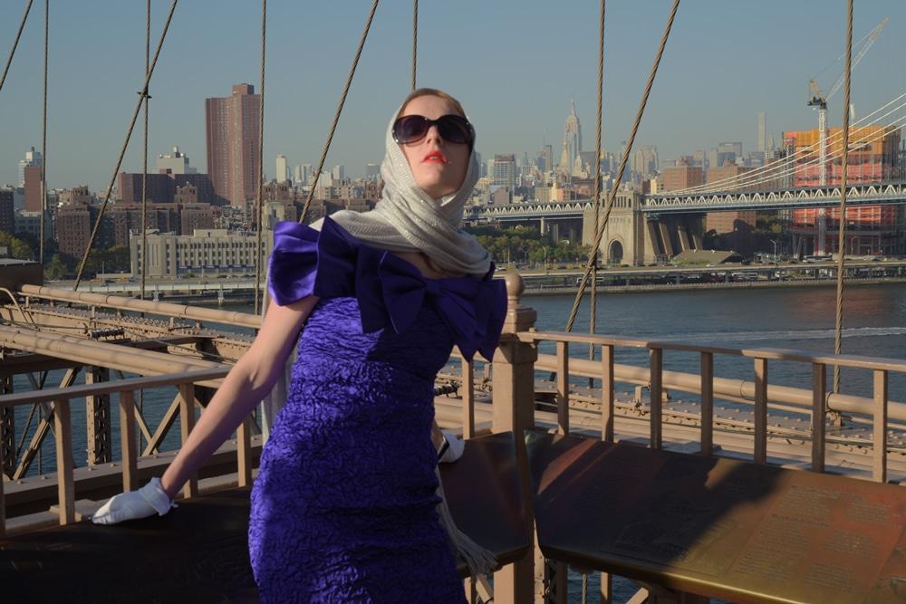 Richard Ryan - Brooklyn Bridge 2