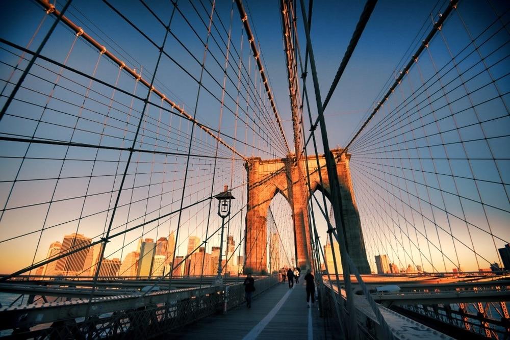 Richard Ryan - Brooklyn Bridge