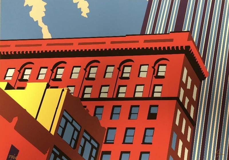 Richard Ryan - Fifth Avenue