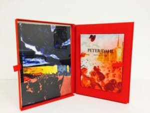 Peter Dahl - Lyxportfölj 1952-2008