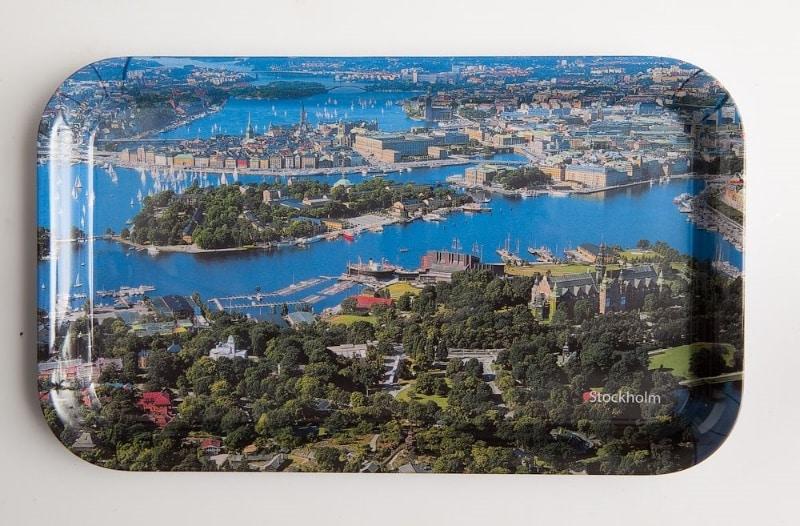 Magnus Svensson - Stockholm Flygbild