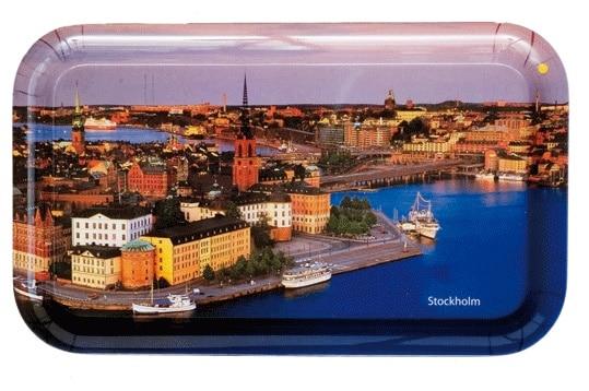 Magnus Svensson - Stockholmsbild
