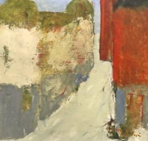 Anders Palmér - Wrangelska Palatset Riddarholmen