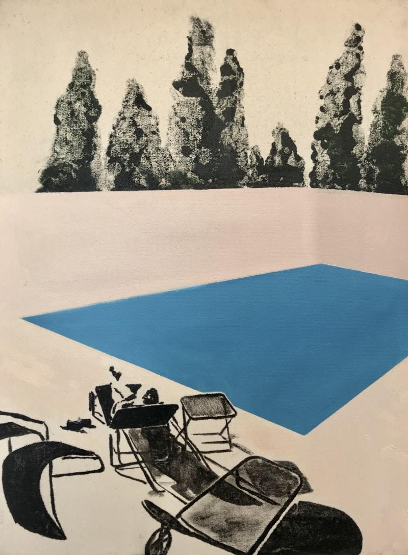 Joakim Allgulander - Pool Position