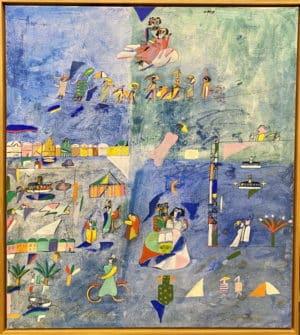 Madeleine Pyk - På lina