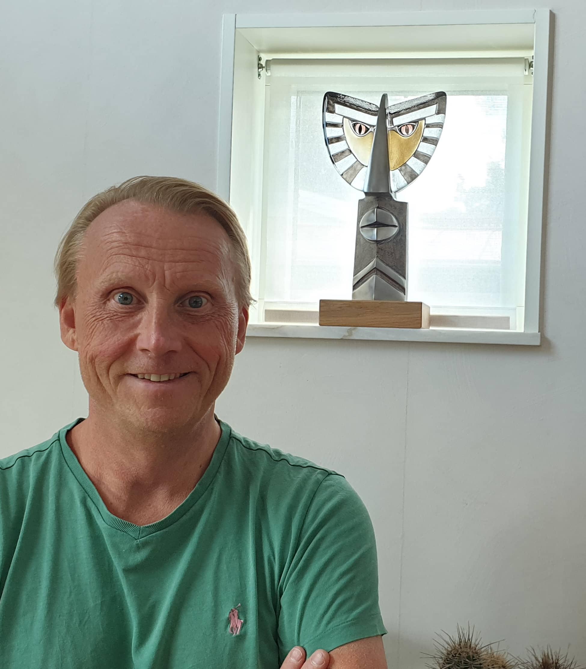 Stefan Hasselgren