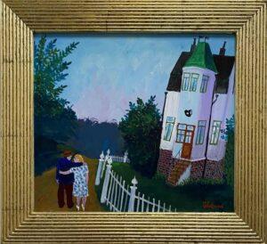 Anders Hultman - På hemväg