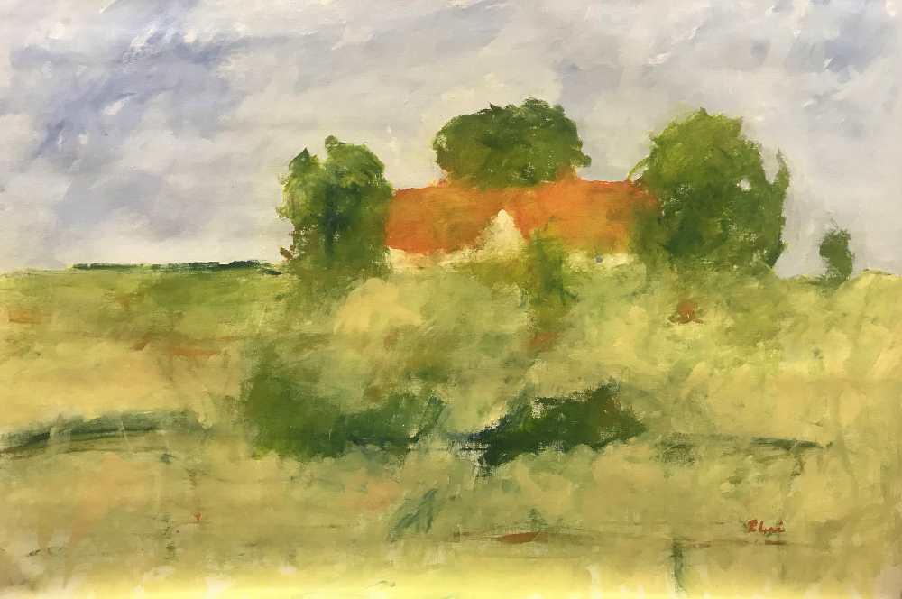 Anders Palmér - Det stora huset