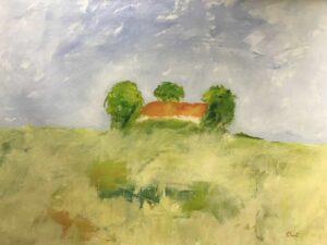 Anders Palmér - Tre träd