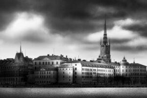 Jonny Ullström - Riddarholmskyrkan