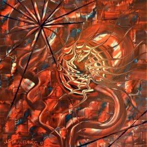 Niclas G Thalberg - När själen vandrar vidare