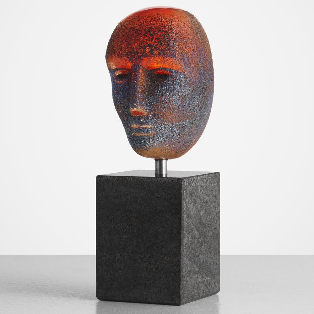 Bertil Vallien - Brains on Stone - Tor