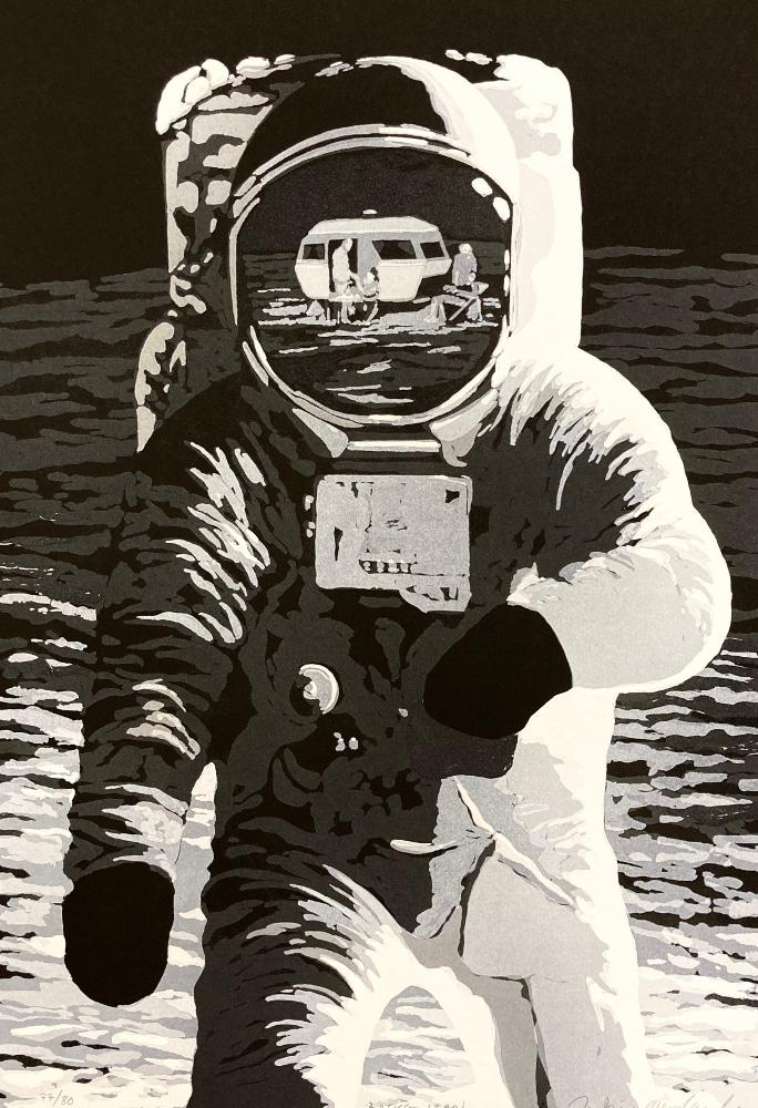 Joakim Allgulander - Rocket Man