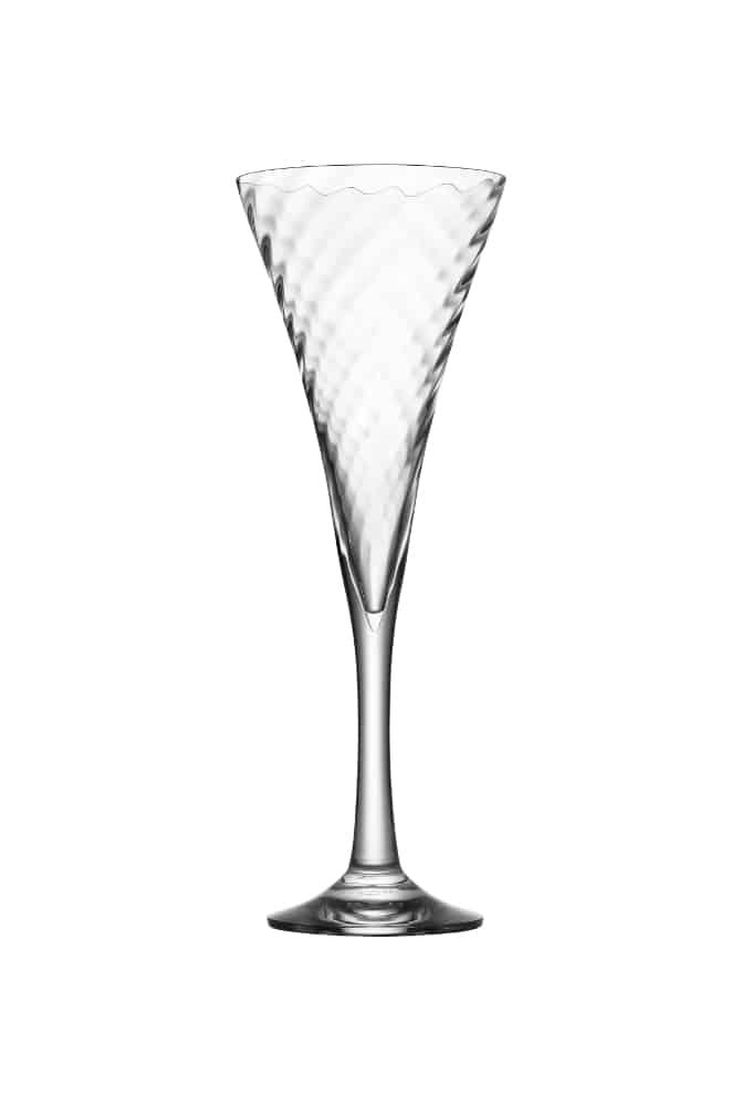 Gunnar Cyrén - Helena champagneglas