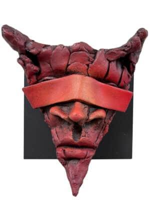 Frank Olsson - Red Devil